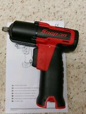 """Snap-on™·CT761·3/8"""" Drive·14.4 Volt·MicroLithium Impact Wrench·Tool Only·New"""
