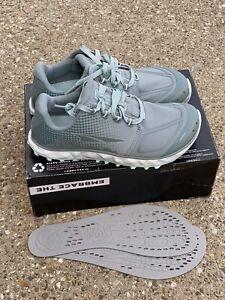 Altra Footwear Superior 4.5 Light Blue Size US 8.5 Women's Trail Running Shoe