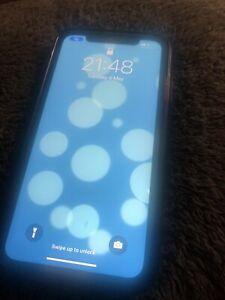 Apple iPhone 11 - 256GB - Black (Unlocked) A2221 (CDMA + GSM)