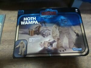 Hasbro Star Wars Black Series The Empire Strikes Back 6 Inch Wampa Figure