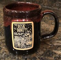 "VTG 1998 Universal Studios ""GOT COFFEE?"" MUG/CUP Woody ..."