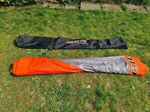Flexifoil Nexus 8.6 Kitesurfing Kite