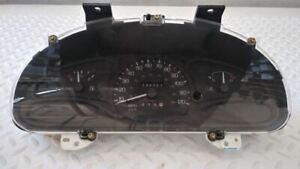 1997 Ford Escort LX Speedometer Cluster