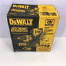 Dewalt ATOMIC 20V MAX Lithium-Ion Brushless  Compact Drill/Impact Combo Kit