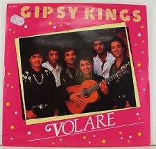 """GIPSY KINGS - VOLARE / VAMOS A BAILAR 12"""" MAXI SINGLE (i255)"""