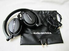 Audio Technica ATH-ANC20 Quiet Point Noise Cancelling Headphones