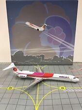 RARE Jet-X / InFlight Scale 1:200 Hawaiian Air McDonnell Douglas MD-80 N829HA