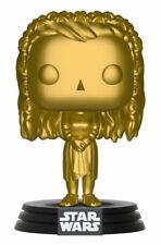 Funko - PoP! - Star Wars - Princess Leia Gold ( 287) - NEW