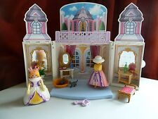 Playmobil Princess 5419 My Secret Play Box Princess Castle