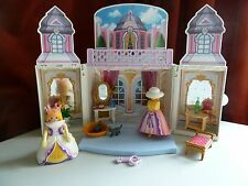 Playmobil Princesa 5419 mi Secreto Caja De Juego Castillo De Princesa