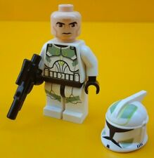 LEGO ® STAR WARS™ Clone Trooper Clone Wars with Sand Green Markings 7913