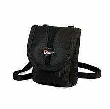 Lowepro Rezo 10 Black Fotocamera Compatta Case (UK STOCK)