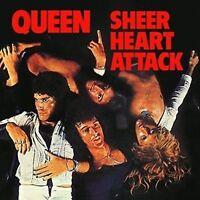 Queen - Sheer Heart Attack - New 180g Vinyl LP