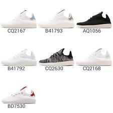 Adidas Originals PW теннис Ху/PK Pharrell Williams мужской образ жизни кроссовки выбирайте 1