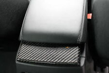 Carbon Fiber Sliding Arm Rest Trim BMW F80, F82, F3x Carbonfibermods.com