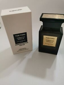 Tom Ford Tabacco E Vanilla 100 Ml Eau De Parfum