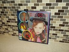 Culture Club Colour by Numbers  Vinyl LP Turntable Record VL 2271