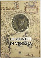 CATALOGO Le Monete di Venezia pp. 88 + PREZZARIO