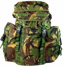 NEW - Genuine MoD Army Issue 30 Litre NI Woodland DPM Patrol Pack