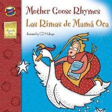 Keepsake Stories: Mother Goose Rhymes (Las Rimas de Mama Oca), Grades PK - 3...