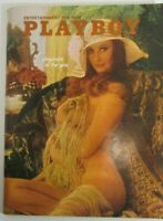 Vintage Playboy Magazine June 1973 Walter Cronkite Playmate of the Year EX Cond.