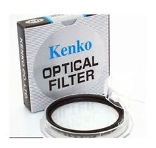 Kenko 58mm Universal UV Digital Filter Lens Protector
