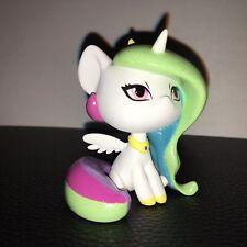 My Little Pony FIM Brony Chibi Vinyl Figure - Princess Celestia