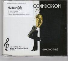 (GR17) Dee Anderson, Make Me Smile - 2007 CD