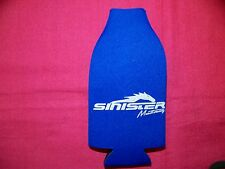 Can Coolers Can Koozies Sinister Mustang Bottle Coolers