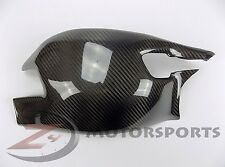 DISCOUNT Ducati 848 1098 1198 Rear Swingarm Frame Protector Cover Carbon Fiber