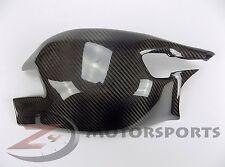 Ducati 848 1098 1198 Rear Swingarm Swing Arm Frame Cover Panel 100% Carbon Fiber