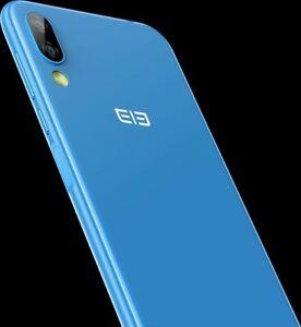 SmartPhone Elephone A6 Mini 4GB/32GB Blu