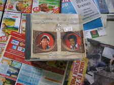 CD Pop J Denver Roberto Blanco Perhaps Love MCD CNR MUS