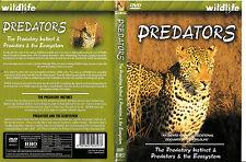 Wildlife:Predators-2004-Documentary-HHO Multimedia-DVD