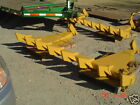 dozer blade root rake, 100' wide, 990 lbs AR400 steel NEW, USA Attachments