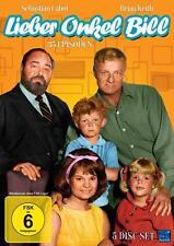 DVD - Lieber Onkel Bill (2012) Serie - Box 1 - NEU