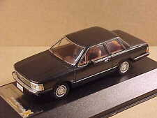 Premium X 1/43 Diecast 1982 Ford Del Rey Ouro Version Coupe, Dark Grey  #PRD238