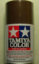 Tamiya TS-69 Linoleum Deck Brown Acrylic Spray Can 3oz 100ml Paint # 85069