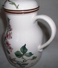 VILLEROY & ET BOCH BOTANICA café pot avec couvercle