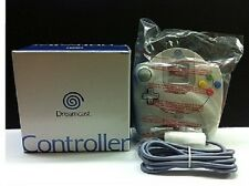 NEW Official Sega Dreamcast Controller Control Pad Joystick Original Genuine