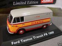 1/43 Schuco Ford FK 1000 Sinalco 03193