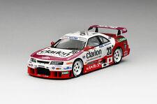 True Scale 1/43 Nissan Skyline GT-R LM #23 Le Mans 1995 Hoshino Suzuki 154344