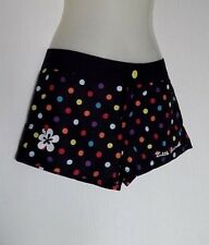 LITTLE MARCEL SHORT DE BAIN FILLE 10 ANS MULTICOLORE NOIR A POIS