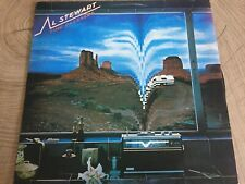 Al Stewart Time Passages 12' LP RCA
