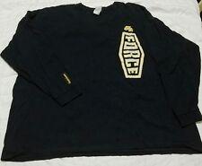 Vintage Nike Air Revolution Long Sleeve T Shirt Size 4XL Air Force