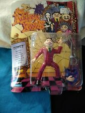 Playmates The Adams Family Gomez Collector Action Figure Figurine 1992 - NEW