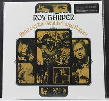 Roy Harper ritorno della sofisticata MENDICANTE LP 180 G EUR 2018 Music on Viny NUOVO