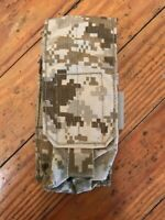 (Eagle Industries) Single Mag Pouch, 2 Mags Pouch AOR1 MP1-M4/2-MS-5A1 (K)