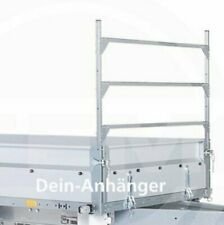 Stema Leitergestell 80 hoch 108cm breit Aufbau Anhänger F 750 DGL 850 Opti an