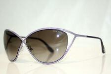 TOM FORD Womens Designer Sunglasses NARCISSA TF129 78F 11162